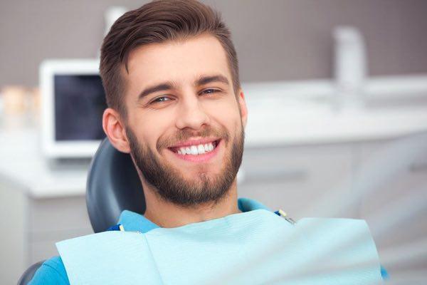 dental caps