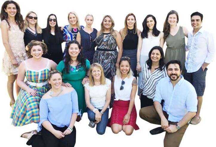 NewSmile dental team Perth